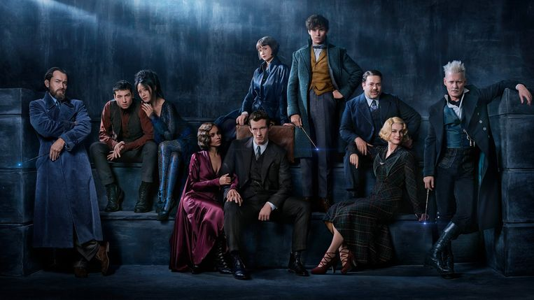 Fantastic Beasts 2: Why Newt Scamander and his magical creatures are more relevant than ever